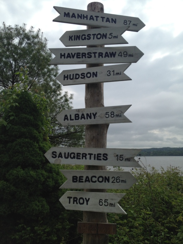Which way to Oz?